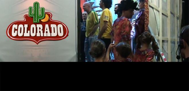 Colorado, anticipazioni puntata dell'11 aprile 2014: ospite Beppe Braida