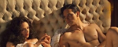 Rodolfo Valentino, accordo raggiunto per i nudi nella fiction: ma vedremo Garko nudo oppure no?