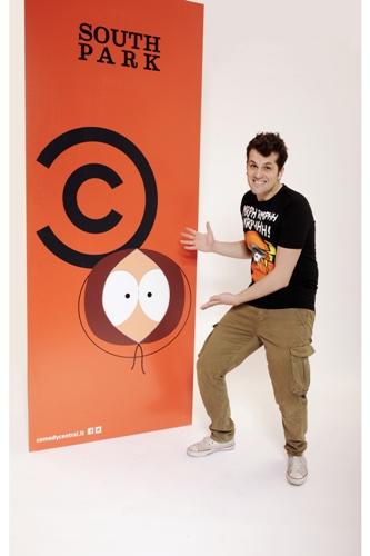 South Park, i nuovi episodi dall'8 maggio su Comedy Central, anche con la voce di Frank Matano