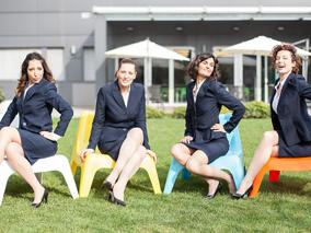 Bye Bye Cinderella, dal 6 maggio la seconda stagione della sit-com tutta italiana su La5