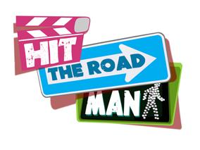 Hit the road man, da questa sera in seconda serata il nuovo magazine itinerante di Canale 5