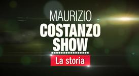 Maurizio Costanzo show – La storia: dal 9 maggio ogni venerdi e domenica su Mediaset Extra