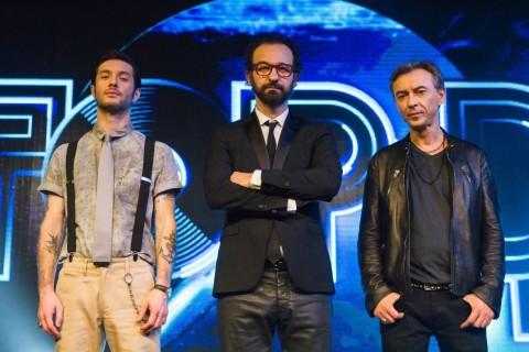 Top Dj, anticipazioni seconda puntata del 20 maggio 2014 su Sky Uno