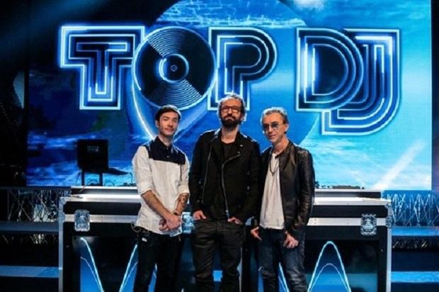 Top Dj, dal 13 maggio su Sky Uno il primo talent per aspiranti dj