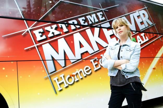 Extreme makeover home edition Italia, dal 2 giugno torna Alessia Marcuzzi su Canale 5