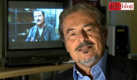 """""""Mister Ignis"""": Massimo Dapporto presenta la fiction e il personaggio di Guido Borghi"""