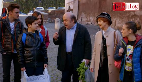 """""""Un medico in famiglia 9"""": trama nona puntata del 1° Maggio e streaming Rai"""