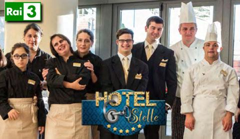 Hotel 6 stelle, puntata speciale questa sera su Rai tre in prima serata