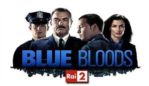 Blue bloods, la quarta stagione su Rai due