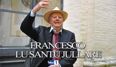 """""""Francesco"""", lo spettacolo teatrale di Dario Fo in prima serata Rai Uno il 22 giugno"""