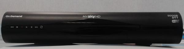 Sky lancia super-decoder: Satellite, wi-fi e DTT tutto in un unico dispositivo