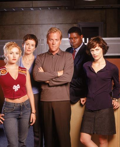 24, tutte le 8 stagioni della temporary serie su Sky on demand