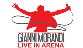 Gianni Morandi live in Arena, il grande concerto riproposto da Canale 5