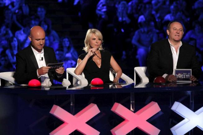 """""""Tu si que vales"""", la giuria di Italia's got talent al servizio di un talent praticamente uguale"""