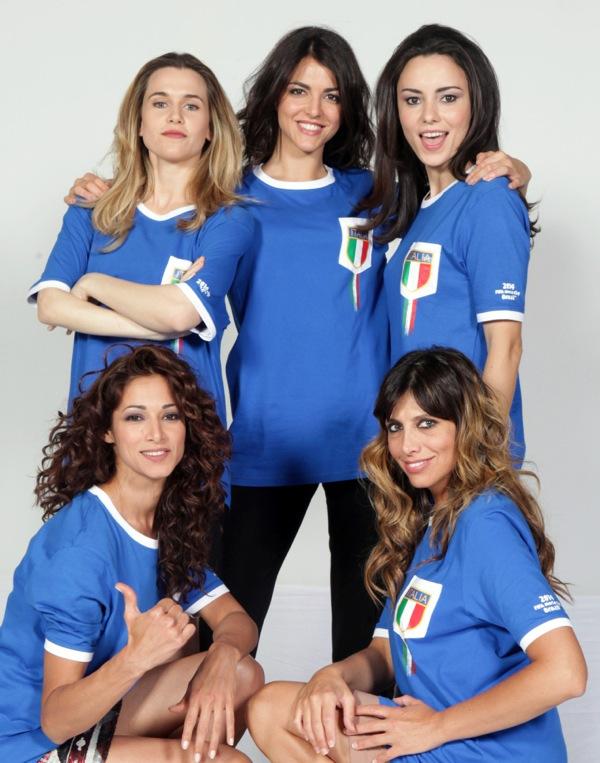 Centovetrine chiude e va in ferie e intanto gli attori tifano ai Mondiali e Michele D'Anca...
