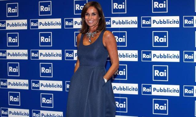 """Cristina Parodi e il passaggio in Rai: """"Sono emozionata, ma anche piena di entusiasmo"""""""