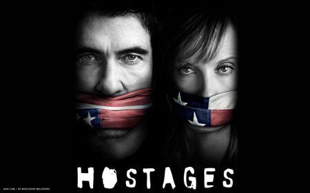 Hostages, in esclusiva su Premium Action