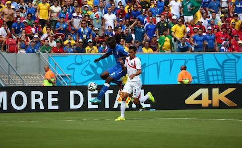 Ascolti tv di venerdi 20 giugno: record per Italia-Costa Rica, in prime time vince Delitti e segreti