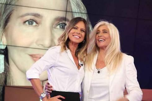 Rai Uno, la nuova Domenica In con Paola Perego?