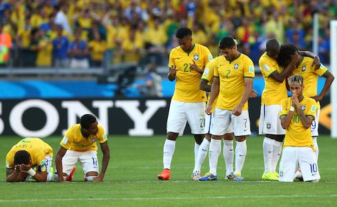 Ascolti tv di sabato 28 giugno 2014: serata vinta da L'altra moglie, ottimi ascolti per Brasile-Cile