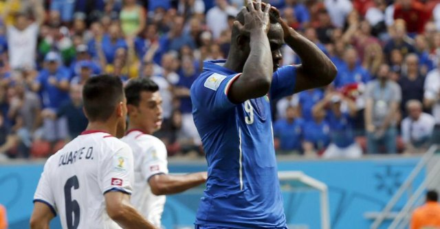 Mario Balotelli papà bis: benvenuto Lion!