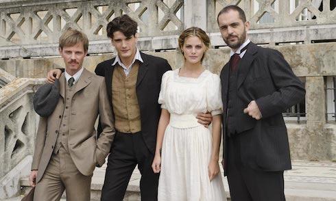 Fiction news, sul set quattro fiction Rai: Fuoriclasse, La catturandi, Grand Hotel, Una grande famiglia 3