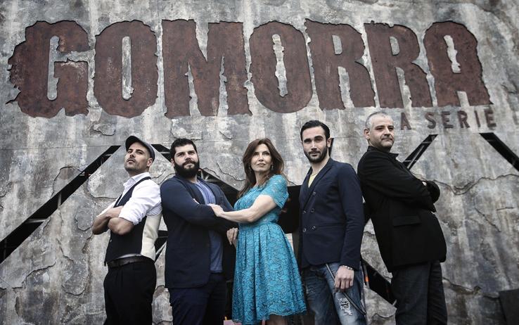Ascolti satellite di martedi 3 giugno 2014: 720mila spettatori per Gomorra-La serie