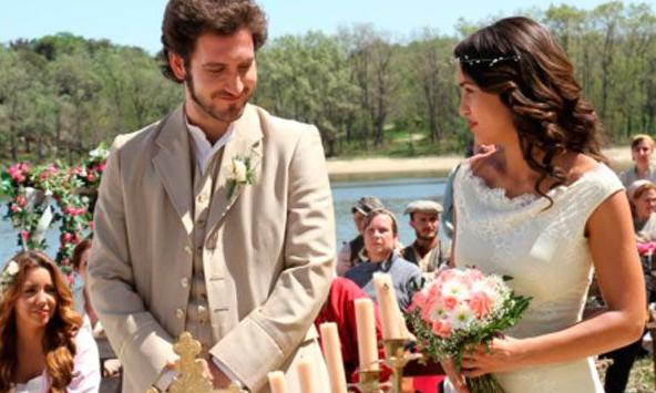 Il Segreto, anticipazioni: il matrimonio tra Tristan e Pepa ci sarà?