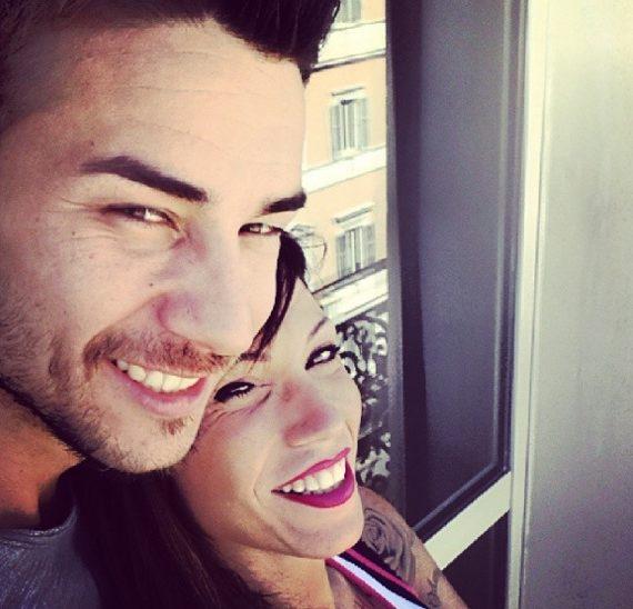 Luca Viganò e Luce Barrucchi si sono lasciati!