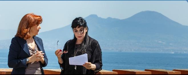 Un posto al sole, puntata del 23 giugno 2014