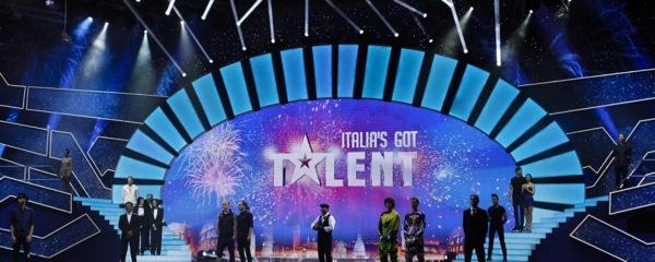 Italia's got talent, giudici Simona Ventura, Claudio Bisio e Frank Matano?