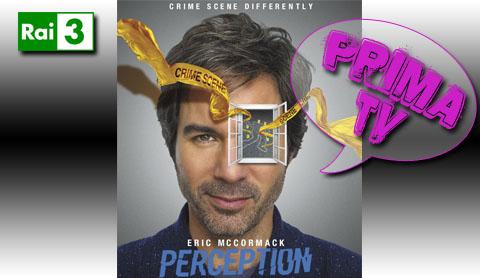 The beauty and the beast stagione due su Rai 2, Perception in prima tv arriva su Rai tre