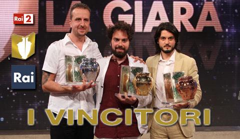Premio letterario La Giara: ecco i vincitori