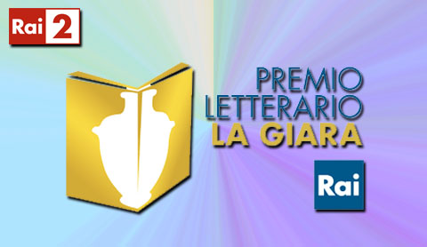 Premio letterario La Giara, il 17 luglio su Rai due con Giancarlo Magalli
