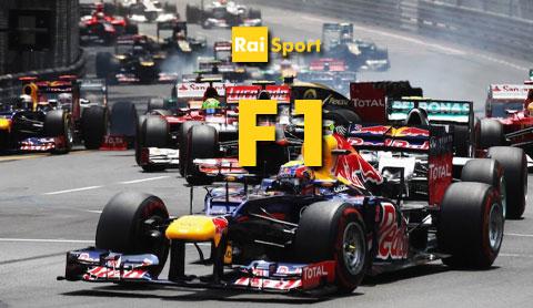 Gran Premio di Formula Uno di Germania su Raisport