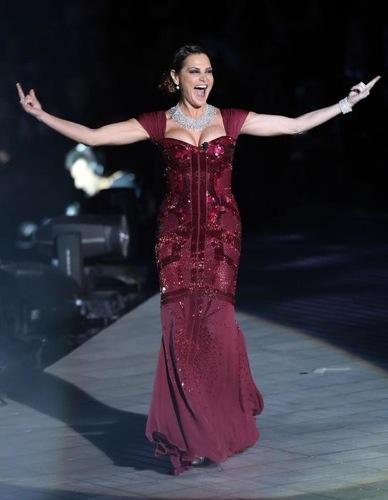 Miss Italia 2014, sarà Simona Ventura la conduttrice?
