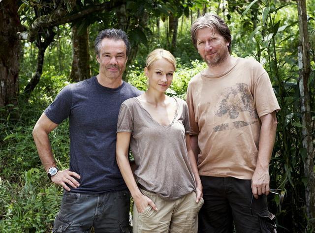 Ascolti tv di martedi 15 luglio 2014: serata vinta da Persa nel Borneo