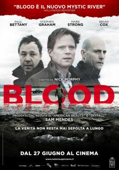 Ascolti tv Sky di giovedi 17 luglio 2014: 135mila per il film Blood