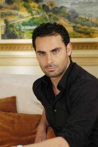 Teleblog intervista Alessandro Mario (Marco Della Rocca) in Centovetrine