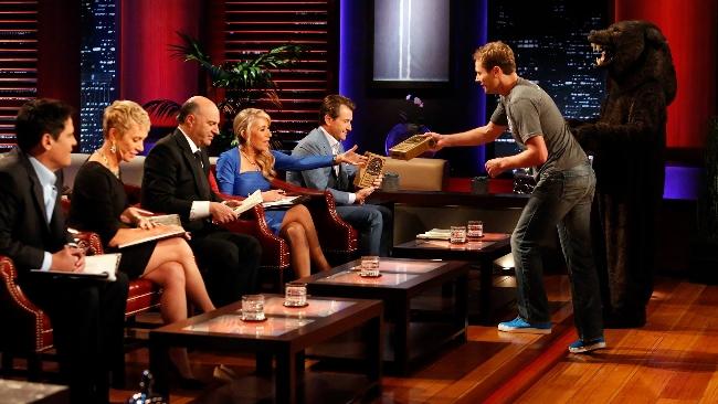 Shark Tank, il nuovo reality in onda in autunno su Mediaset