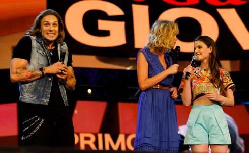 Ascolti tv di lunedi 7 luglio 2014: serata vinta da Coca Cola summer festival