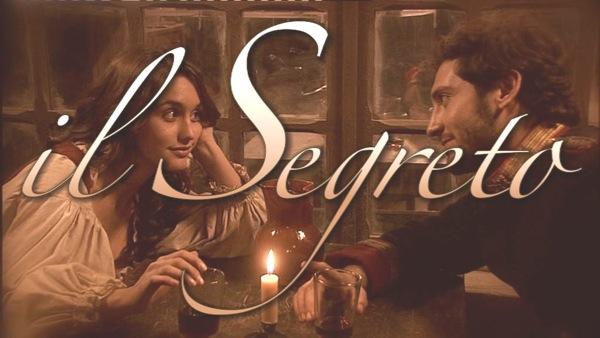 Il Segreto, puntata del 18 luglio 2014