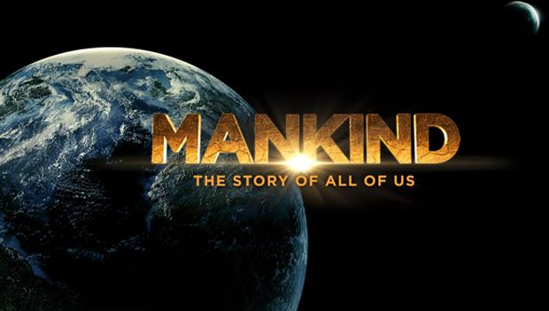"""""""Mankind-La storia di tutti noi"""", la nuova edizione dal 30 luglio su Rete 4"""