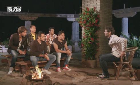 Ascolti tv di giovedi 17 luglio 2014: Superquark vince su Temptation Island