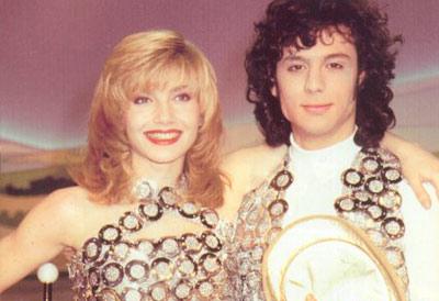 Silvio Oddi, è morto il famoso ballerino, coreografo e partner artistico di Lorella Cuccarini