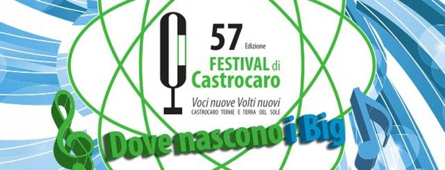 Ascolti tv del 30 agosto 2014: serata vinta dalla finalissima di Castrocaro