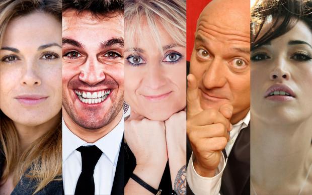 Italia's got talent, cast all stars per la nuova edizione targata Sky Uno