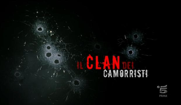 Il clan dei camorristi, in replica in un'unica puntata il 1° settembre