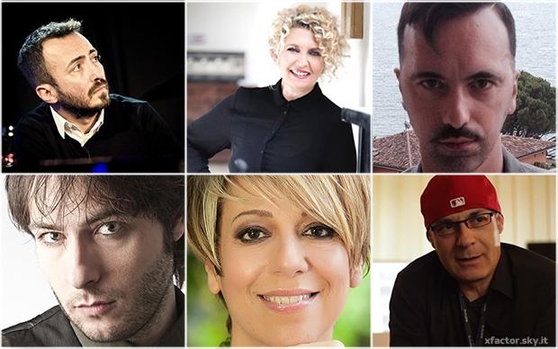 X-Factor, si parte il 18 settembre con nuovi vocal coach e i producer musicali