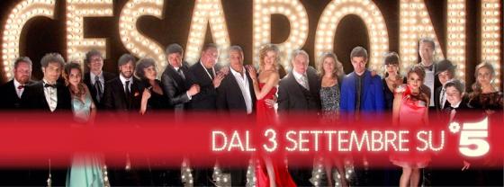 """""""I Cesaroni 6"""":  tutte le anticipazioni sulla nuova serie in onda dal 3 Settembre su Canale 5"""